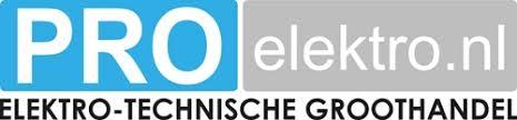 Logo PRO elektro